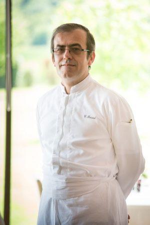 Chef Bréard.